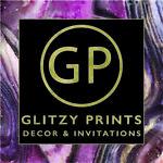 Glitzy Prints