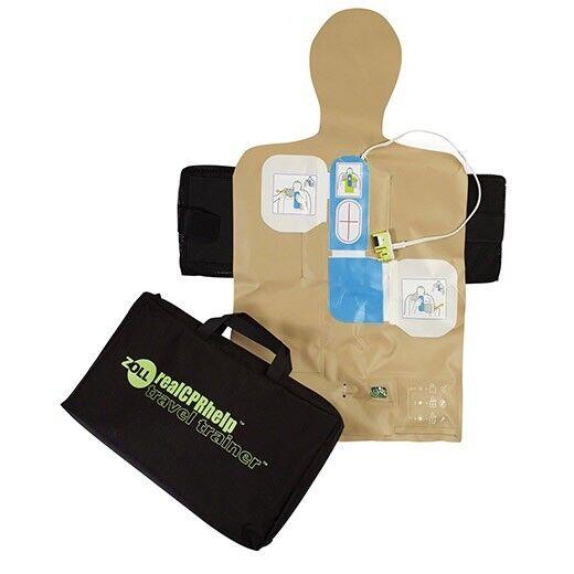 AED Plus Traval Trainer