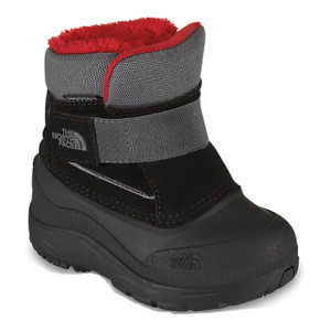 North Face Winter Snow Boots - Size 6 (22.5)