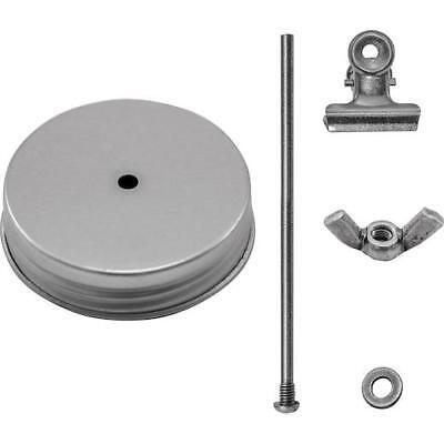 Tim Holtz Idea-ology Photo Clip Kit - (For use with Mini Mason Jars) TH93351