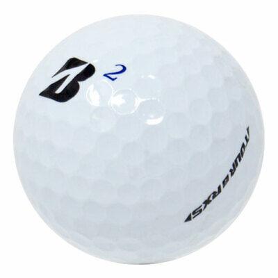 48 Bridgestone Tour B RX Near Mint AAAA Used Golf Balls *In a Free Bucket!*