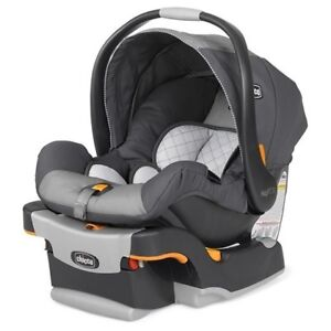 Brand new, unopened Chicco Keyfit 30 Infant Car Seat