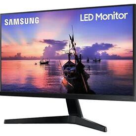 """Samsung 24"""" LED Monitor"""