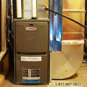 HIGH EFFICIENCY Furnaces & ACs - Timmins' Best Prices