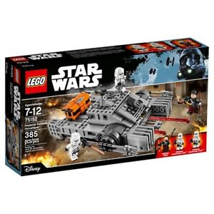 Lego Hover Tank 75152