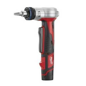 Wirsbo Plumbing Pex POWER Expanding tool Rental Uponor M12