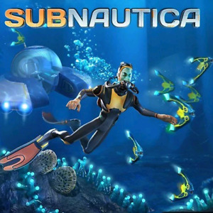 Subnautica is FREE - PC