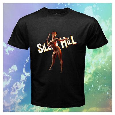 Silent Hill Homecoming Video Game Shirt TSHIRT Horror Tee SEXY Nurse  Black PS4 comprar usado  Enviando para Brazil