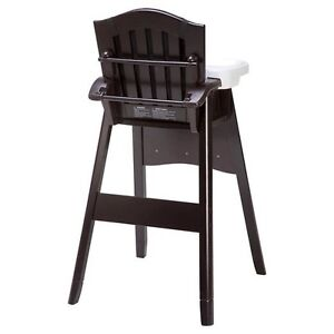 ISO Eddie Bauer high chair