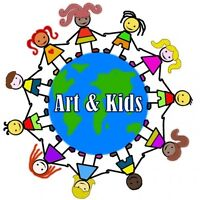 Art & Kids Dayhome 1 space Available