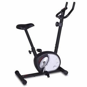 EX-DEMO Lifespan Fitness E-01 Exercise Bike Campbellfield Hume Area Preview