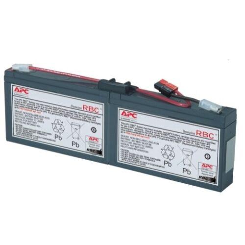 APC Sneider Electric RBC18 #18 Replacement UPS Battery Cartridge