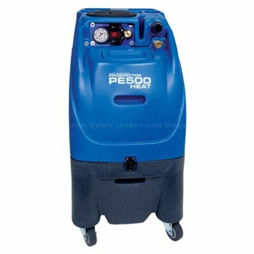 Professional commercial carpet extractor Prospector PE5003 Carpet Cleaning Extra