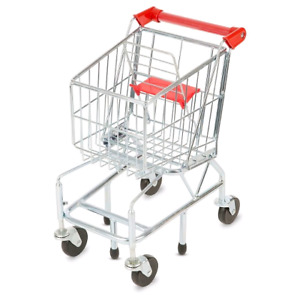 ISO Melissa & Doug shopping cart