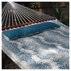Java Reversible Double Hammock, New