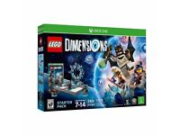 XBOX ONE LEGO DIMENSIONS
