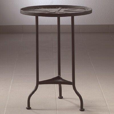 Mosaik Tisch rund Durchmesser 42cm f Mosaiksteine 2504