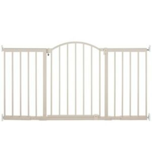 Summer Infant® Walk Thru Extra Wide Expansion Baby Gate