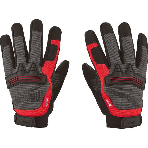 Milwaukee 48-22-8732 Demolition Gloves - L