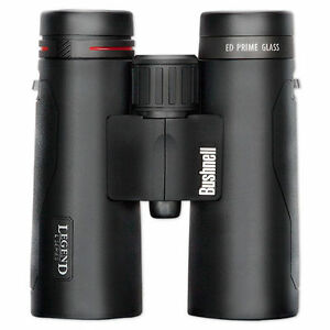 BUSHNELL L-series LEGEND ULTRA 10x42 binoculars like new