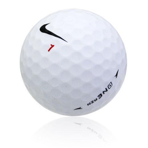 The Nike One RZN