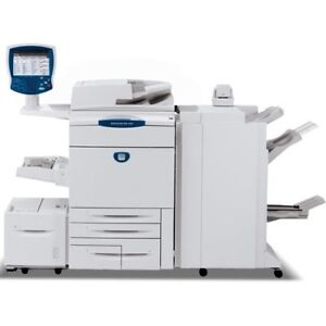 Selling! Xerox DocuColor 260 Digital Printer-Off Lease