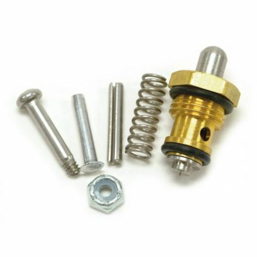 PMF Carpet Cleaning Wand Upholstery Valve Repair Kit R1245 for 400 & 500 PSI