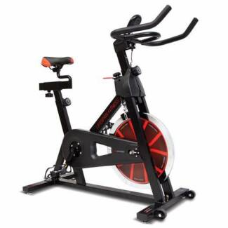NEW Lifespan Fully Adjustable Spin Bike #SP-310 Factory Direct