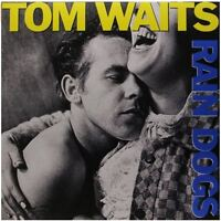 Rain Dogs by Tom Waits (Vinyl)