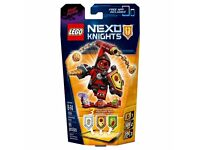 (Check Other) Lego Ultimate Beast Master [BRAND NEW IN BOX] RRP £24.99 ✓
