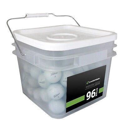 96 Titleist Pro V1 2014 Near Mint Used Golf Balls AAAA