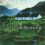 cd - Carlyle Fraser - Celtic Serenity