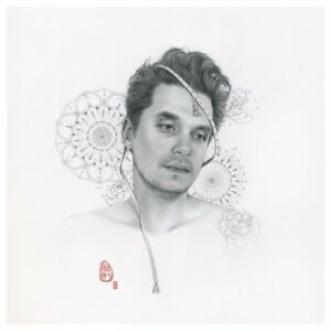 John Mayer - The Search for Everything CD *NEW*