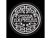 Pizza Express £20 Voucher