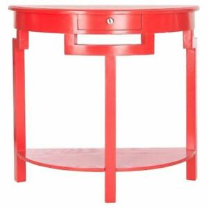 Like New, Liana Console Table - Safavieh *PickupOnly DI20