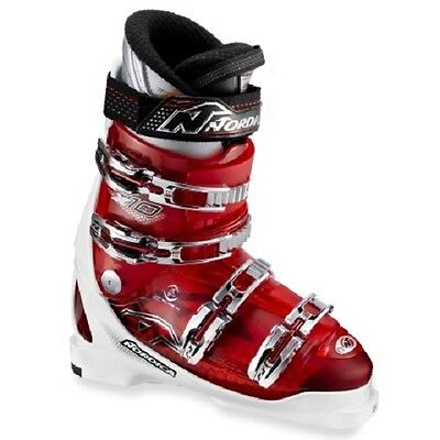 Boots Rear Entry Ski Boots