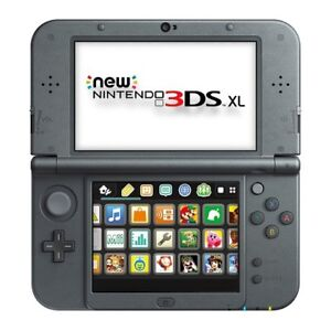 Nintendo 3DS modding service 2DS XL