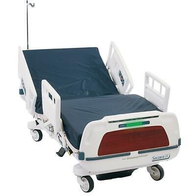 Stryker Secure Ii Hospital Bed - Seller Refurbished