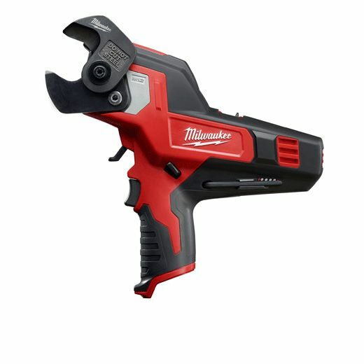 Milwaukee 2472-20 M12 600 MCM Cable Cutter - IN STOCK