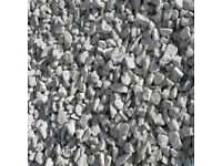 Limestone 10mm Tonne Bag