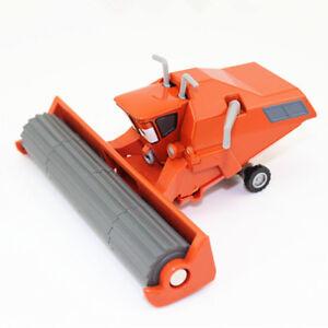 Pixar Cars Frank The Combine Harvester Mega Diecast Metal Kid Toy Birthyday