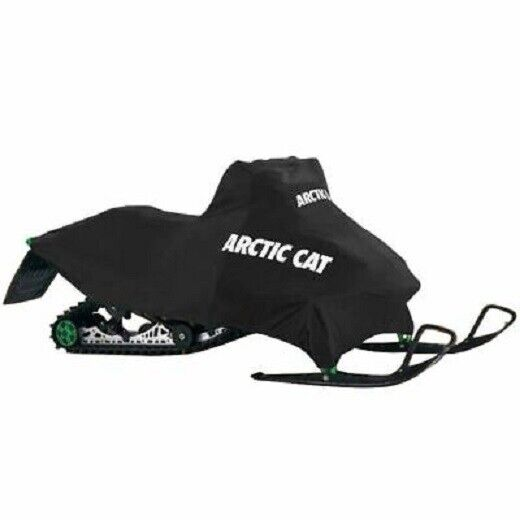 """New Arctic Cat 121"""" Snowmobile Cover - Part 5639-018"""