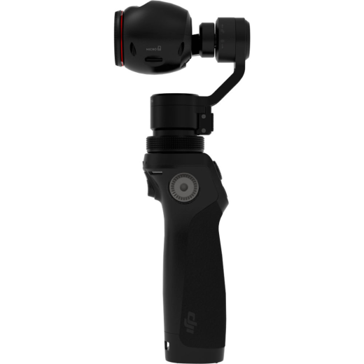 DJI Osmo Handheld 4K Gimbal Camera