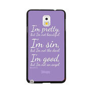 Samsung Galaxy Note 1 Cute Case