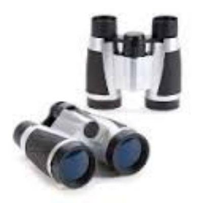 Бинокли и монокуляры Tectron Binoculars with