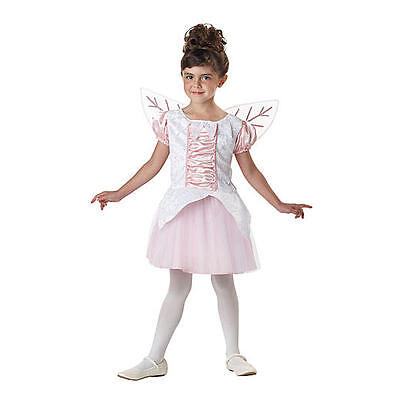 128~süße Fee~Fairy~Karneval~Fasching~Mädchen~Engel~Flügel (Süße Engel Kostüm)