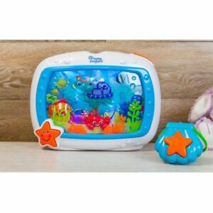 Baby Einstein Aquarium, very good condition