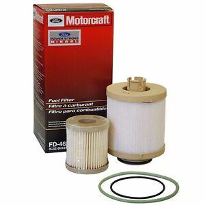 new-motorcraft-fd4616-fuel-filter motorcraft fuel filters