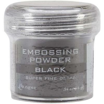 Ranger Super Fine Detail Embossing Powder Super Fine Detail Embossing Powder