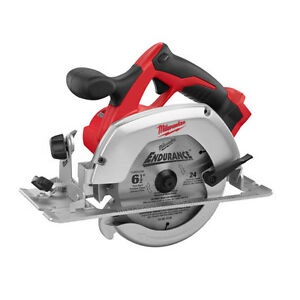 Brand New SEALED Milwaukee M18 6-1/2-Inch Circular Saw TOOL ONLY